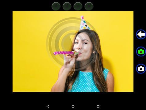 Photobooth mini screenshot 8