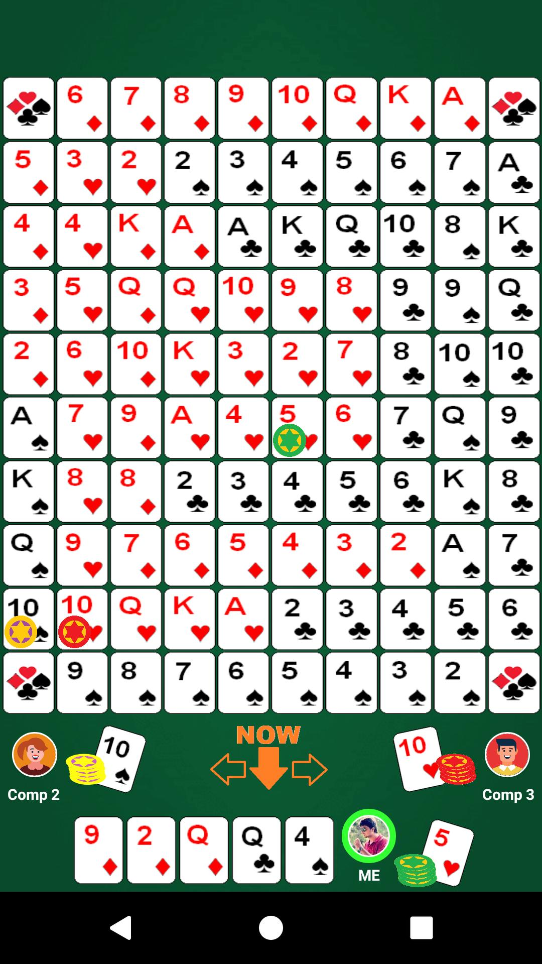 Sequence for Android - APK Download