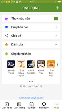 Lich Van Nien 2019 - Lịch Vạn Niên 2019 screenshot 6