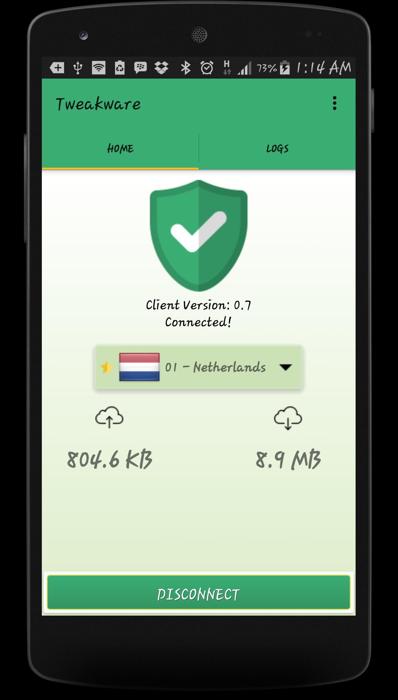 Tweakware for Android - APK Download