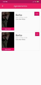 Virlo - O seu app de salão de beleza screenshot 2