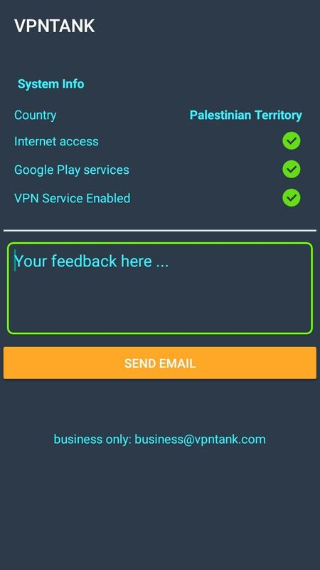best vpn app for android apk