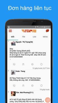 ShipVN screenshot 2