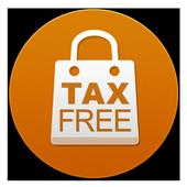 九州地區免稅購物指南 icon