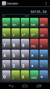 Simple Calculator 截图 3