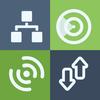 Network Analyzer Pro icône