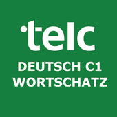 telc Deutsch C1 Wortschatz icon
