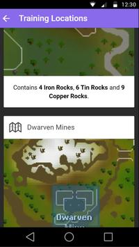 99 Mining Guide & Tracker for Old School RuneScape 1 01 (Android