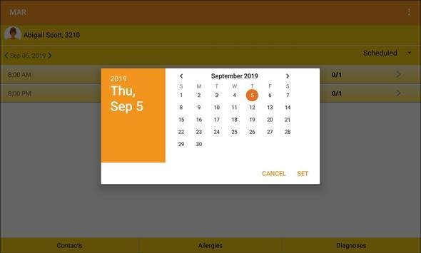 Therap screenshot 11
