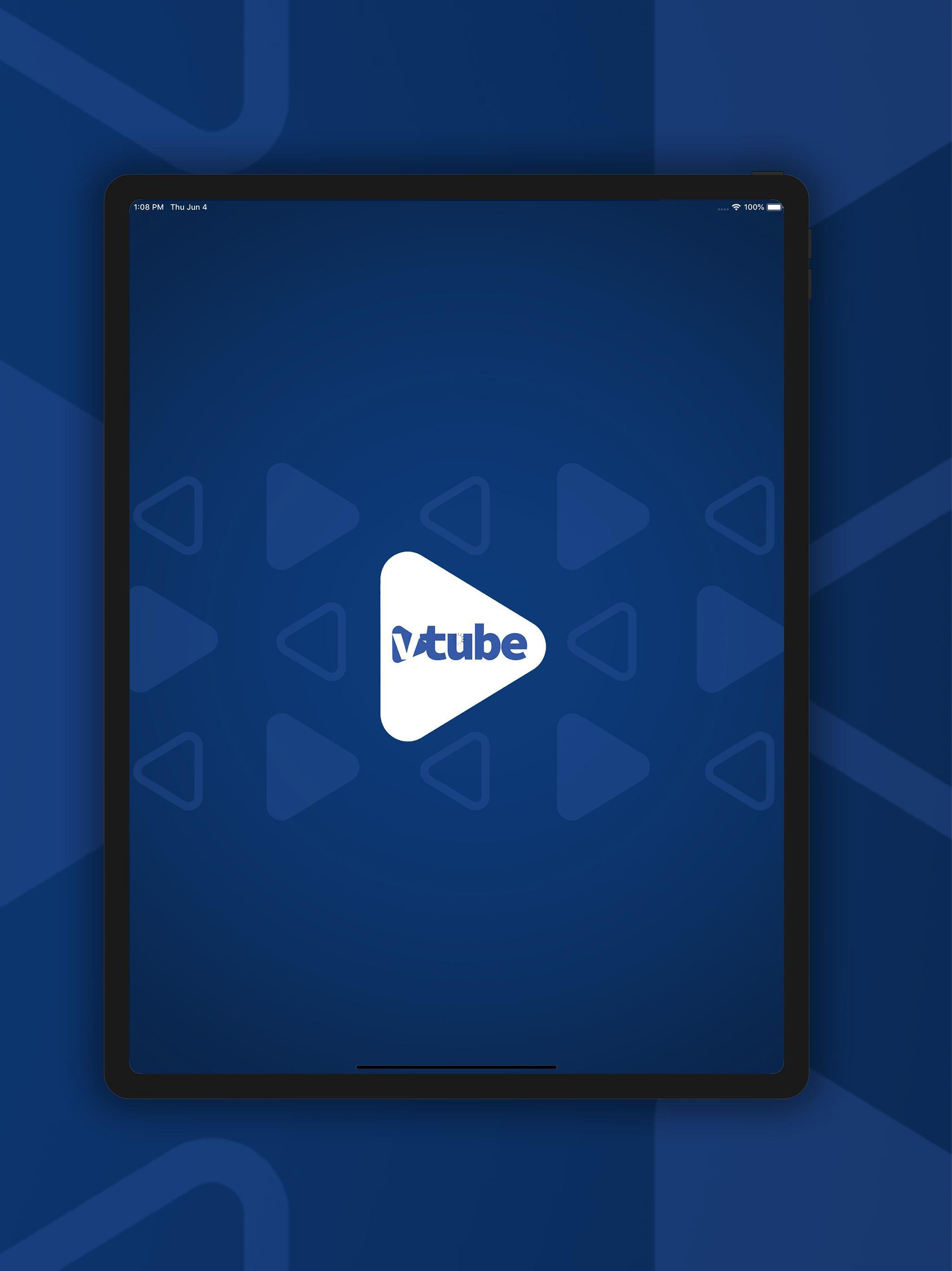 Vtube For Android Apk Download