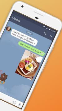 Free Tango calls vidèo chat screenshot 1