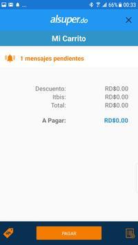 Alsuper.do screenshot 5