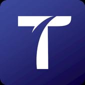 Travona icône