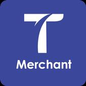 Travona Merchant Zeichen