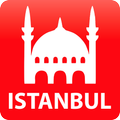 Istanbul Travel Map Guide with Events 2021