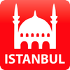 Istanbul Travel Map Guide with Events 2021 아이콘