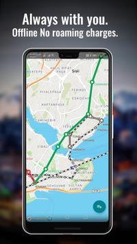 Hamburg public transport routes 2020 screenshot 1
