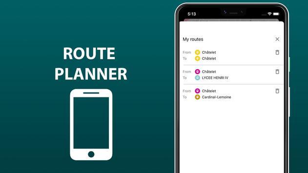 Lisbon public transport routes 2020 screenshot 7