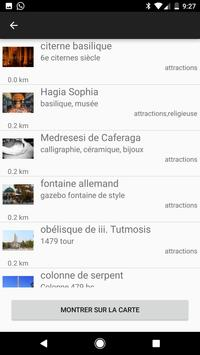 Turquie Guide de Voyage screenshot 5