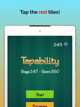 Tapability screenshot 4