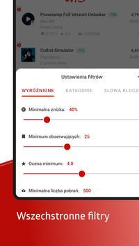 AppSales screenshot 4