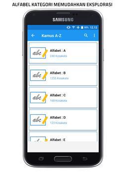 Kamus dan Ungkapan Bahasa Banjar screenshot 1