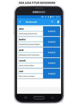 Kamus dan Ungkapan Bahasa Banjar screenshot 5