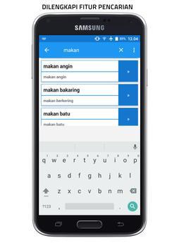 Kamus dan Ungkapan Bahasa Banjar screenshot 6