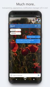 DirectChat captura de pantalla 4