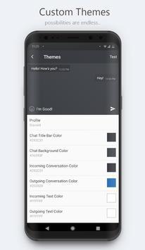 DirectChat captura de pantalla 6