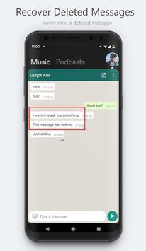 DirectChat captura de pantalla 2
