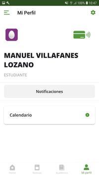 UAM App screenshot 6