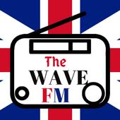 96.4 FM The Wave UK App Free icon