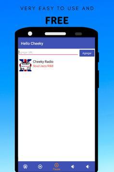 96.4 FM The Wave UK App Free screenshot 2
