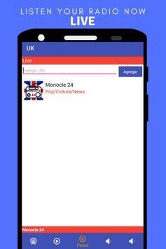 96.4 FM The Wave UK App Free screenshot 3