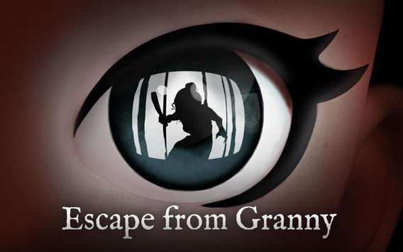 Granny's House: Pursuit and Survival penulis hantaran