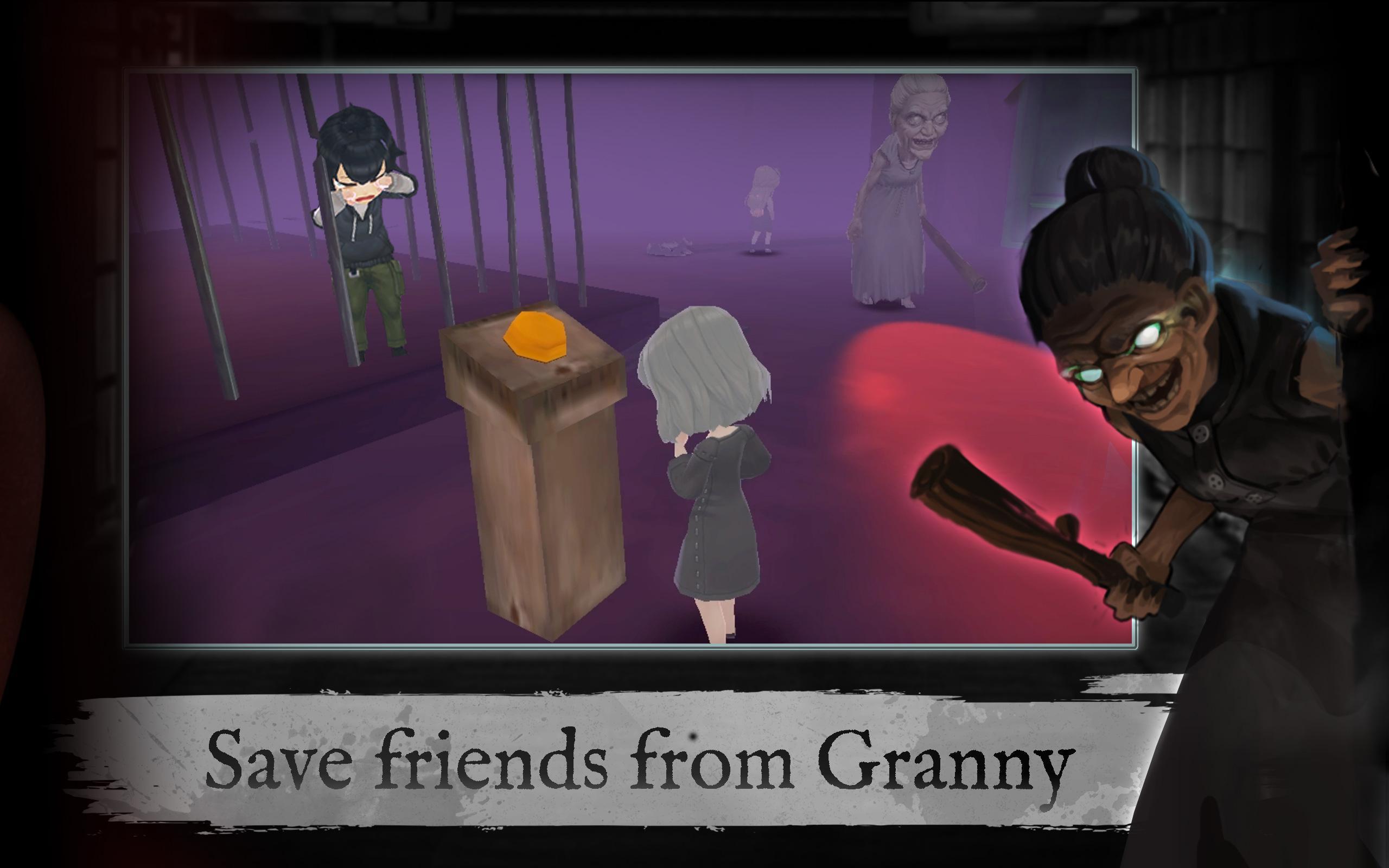 Home tube granny Just Granny