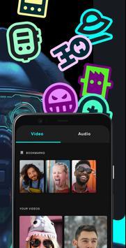 Voicemod Clips تصوير الشاشة 2