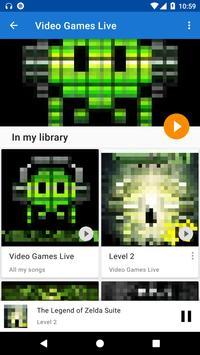airsonic Player screenshot 2