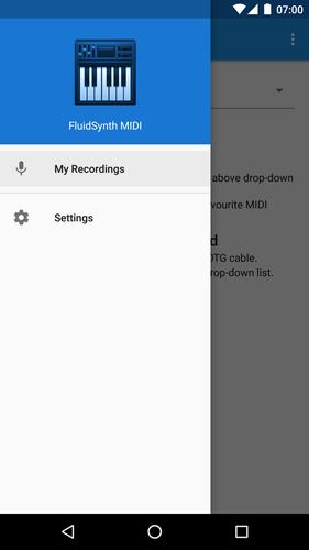 FluidSynth MIDI for Android - APK Download