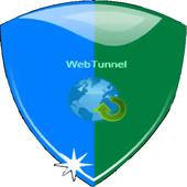 Web Tunnel icon