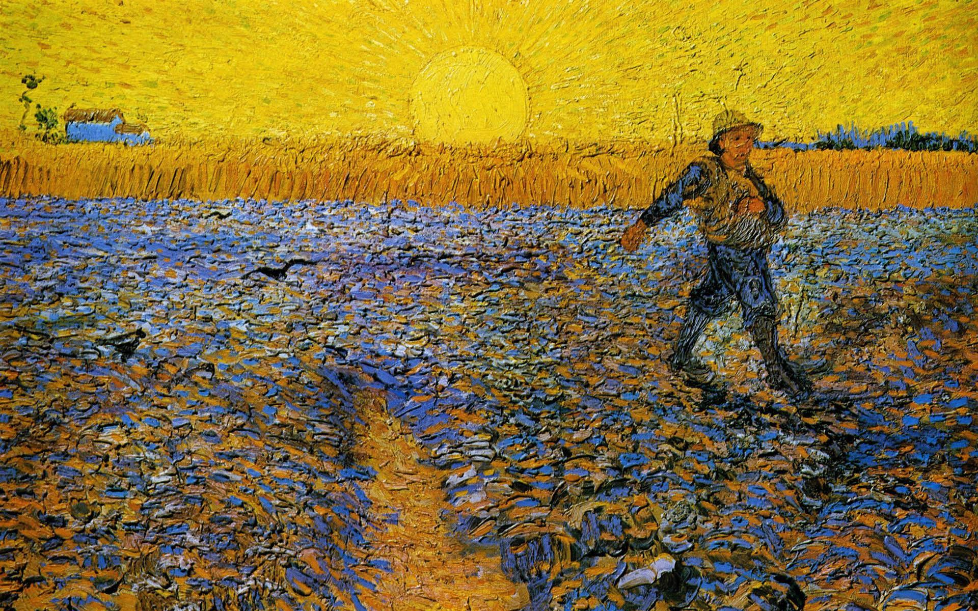 Vincent Van Gogh Set Wallpaper For Android Apk Download