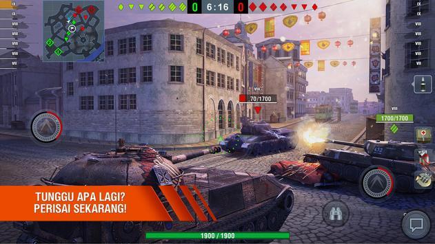 World of Tanks syot layar 5