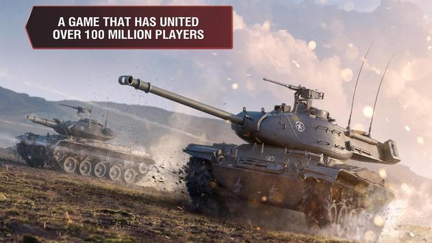 World of Tanks poster
