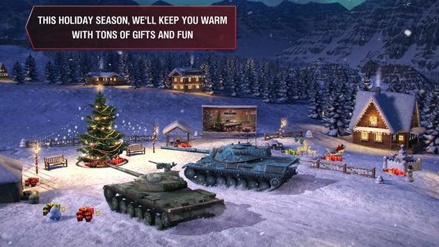 World of Tanks स्क्रीनशॉट 14