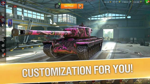 World of Tanks screenshot 7