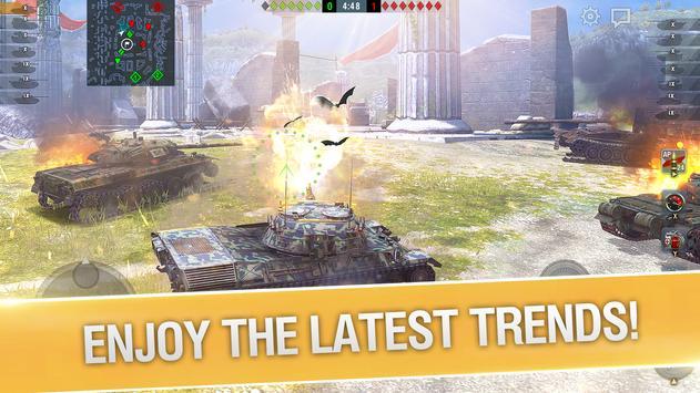 World of Tanks screenshot 19
