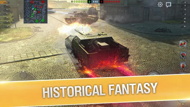 World of Tanks screenshot 9