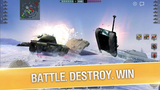 World of Tanks screenshot 10