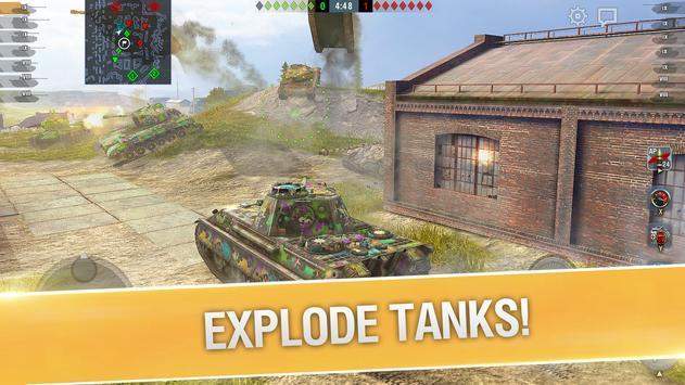World of Tanks screenshot 11